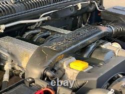 RANGE ROVER P38 2001 Diesel 98k