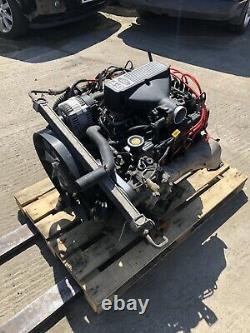 RANGE ROVER P38 4.0 GEMS V8 COMPLETE ENGINE 108k Miles 94-98