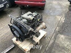 RANGE ROVER P38 4.0 THOR V8 COMPLETE ENGINE 142k Miles 98-02