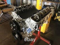 RANGE ROVER P38 4.6 V8 TURNER ENGINEERING TOP HAT COMPLETE ENGINE 34k Miles GEMS