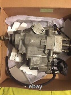 RANGE ROVER P38 Bmw 2.5 Diesel Fuel Injector Pump A Reconditioned Unit