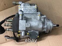 RANGE ROVER P38 Bmw 2.5 Diesel Fuel Injector Pump Good Was A Reconditioned Unit