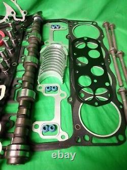 RANGE ROVER P38 V8 ENGINE REBUILD KIT -THOR ENGINES 4.0 1999 on BOSCH INJECTION