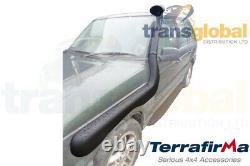 Raised Air Intake Snorkel Kit for Range Rover P38 Terrafirma TF159
