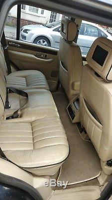 Range Rover 4.0L SE 2000 P38