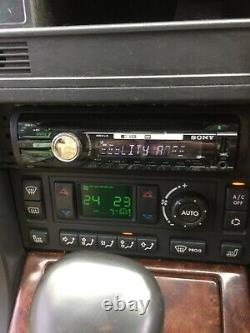 Range Rover P38