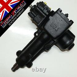 Range Rover P38 1994 to 2002 2.5 TD Steering Box With £50 Cash Back