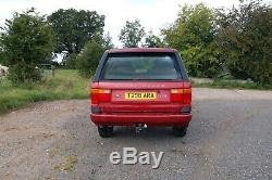 Range Rover P38 1999