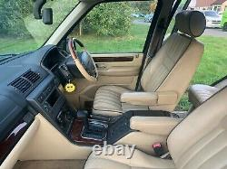 Range Rover P38 2.5 DHSE 2001 OXFORD BLUE 4x4