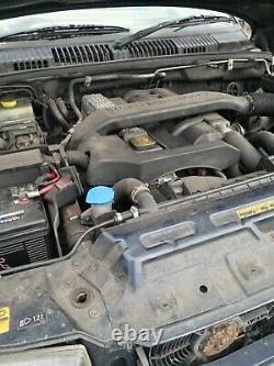Range Rover P38 2.5 Diesel Engine 2001