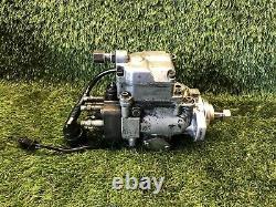 Range Rover P38 2.5 Diesel High Pressure Fuel Injection Pump 94-02