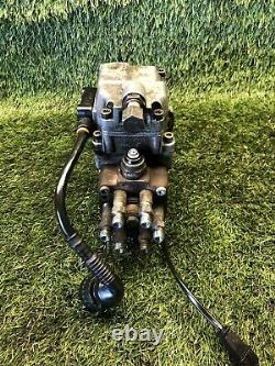 Range Rover P38 2.5 Diesel High Pressure Injection Injector Pump 94-02