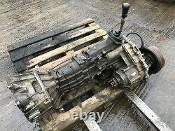 Range Rover P38 2.5 Diesel Manual Gearbox Transfer Box 94-99