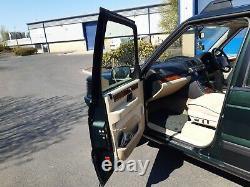 Range Rover P38 2.5 Dse Auto