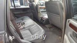 Range Rover P38 2.5 Dse Autobiography Auto 158k Mot April 2019 Automatic