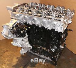 Range Rover P38 2.5 Recon Engine Supply And Fit