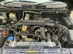 Range Rover P38 2.5 Turbo Diesel