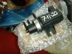 Range Rover P38 2.5 Turbo Diesel new parts