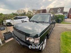Range Rover P38 2.5DHSE