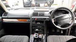 Range Rover P38 2.5L Diesel Manual