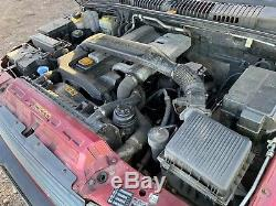 Range Rover P38 2.5d HSE 2001