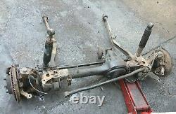 Range Rover P38 2001 4.6 Petrol Front Suspension / Front Subframe Differential