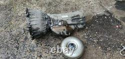 Range Rover P38 4.0 Auto Gearbox Thor 4hp-22 With Torque Converter