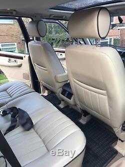 Range Rover P38 4.0 SE