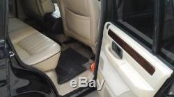 Range Rover P38 4.0 lpg