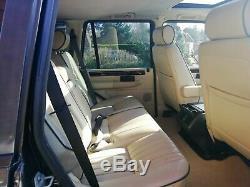 Range Rover P38 4.0L SE 1999