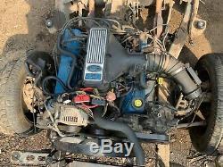 Range Rover P38 4.6 Gems Engine