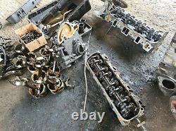 Range Rover P38 4.6 Gems Engine Block Heads Parts