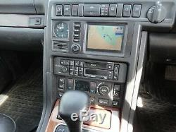 Range Rover P38 4.6 Ltr with LPG conversion