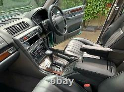 Range Rover P38 4.6 Petrol