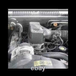 Range Rover P38 4.6 Top Hat Liner Engine 20000 Miles RPI Engine