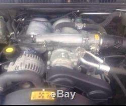 Range Rover P38 4.6 Top Hat Liner Thor Engine Good Runner 25000 Miles