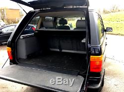 Range Rover P38 4.6 V8 HSE (Spring Converted)