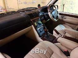Range Rover P38 4.6 V8 LPG