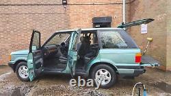 Range Rover P38 4.6 V8 Petrol