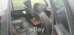Range Rover P38 4.6 V8 Vogue