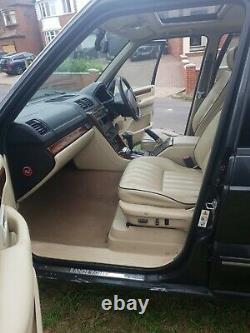 Range Rover P38 4.6 Vogue