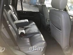 Range Rover P38 4.6L V8 LPG