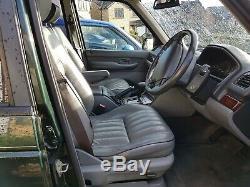 Range Rover P38. 4lts V8 Automatic petrol/LPG