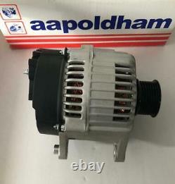 Range Rover P38 94-02 3.9 4.0 4.2 4.6 V8 New Alternator 120amp High Output 4 Lug