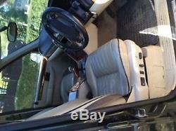 Range Rover P38 AUTOBIOGRAPHY