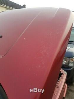 Range Rover P38 Autobiography 4.6 Petrol LPG