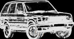 Range Rover P38 BeCM Service and Repairs (Service)