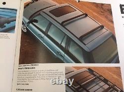 Range Rover P38 Cross Roof Bar STC50252 Rare
