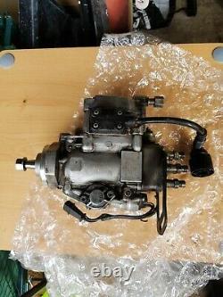 Range Rover P38 Diesel Injection/ Fuel Pump