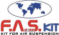 Range Rover P38 Eas Emergency Kit Solve Air Suspension Problems Land Rover 95-02